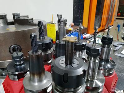 CNC machining Auckland